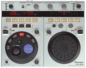 EFX-500