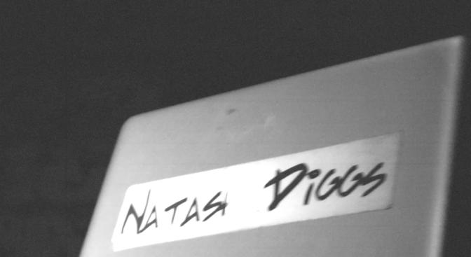 "Ep.01 Dj Natasha Diggs Video Mix + Kendra Foster & Maurice ""MoBetta"" Brown (LIVE)"