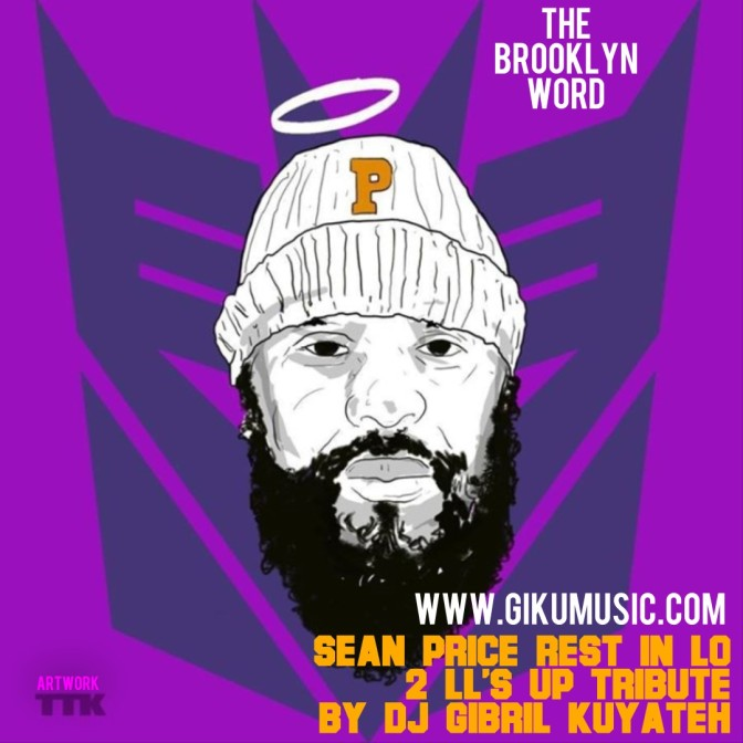 Who Was Sean Price & Why He Was One of the Dopest Spitters/Emcee out of Brooklyn