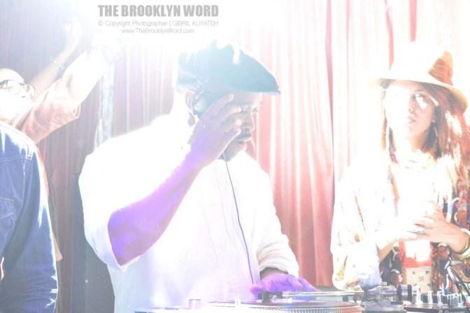 A NIGHT AT SOUL IN THE HORN W/ dj NATASHA DIGGS + dj SPINNA + dj TAILWIND TURNER