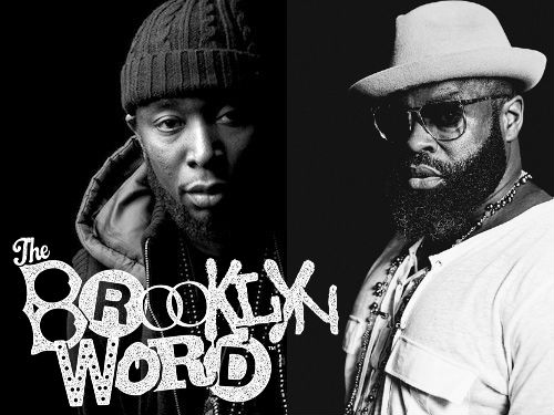 "Black Thought & 9th Wonder are taking over Hip Hop on June 1, 2018 with ""Streams of Thought"""
