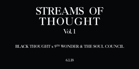 stream of thought artwork