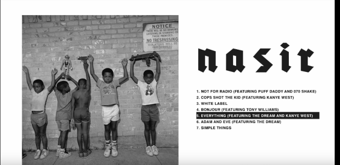 "Review of ""Nasir"" 