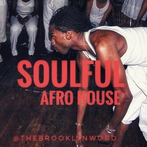 Soulful AfroHouse + Afrofuturism – @TheBrooklynWord