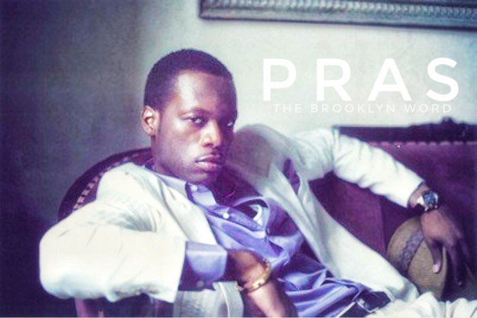 Pras (Fugees) Shares Industry Gems On Hot 97