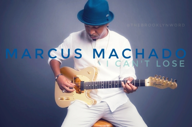 "Official Video ""I Can't Lose"" – Marcus Machado ft. Jermaine Holmes (Directed by Patrick House)"