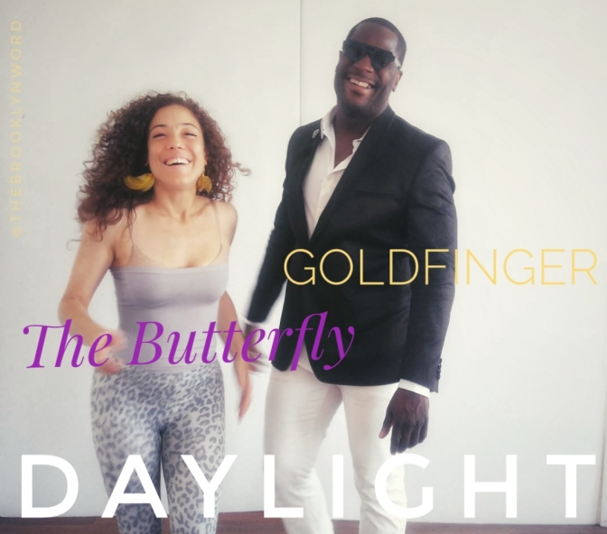 """DAYLIGHT"" Official Video